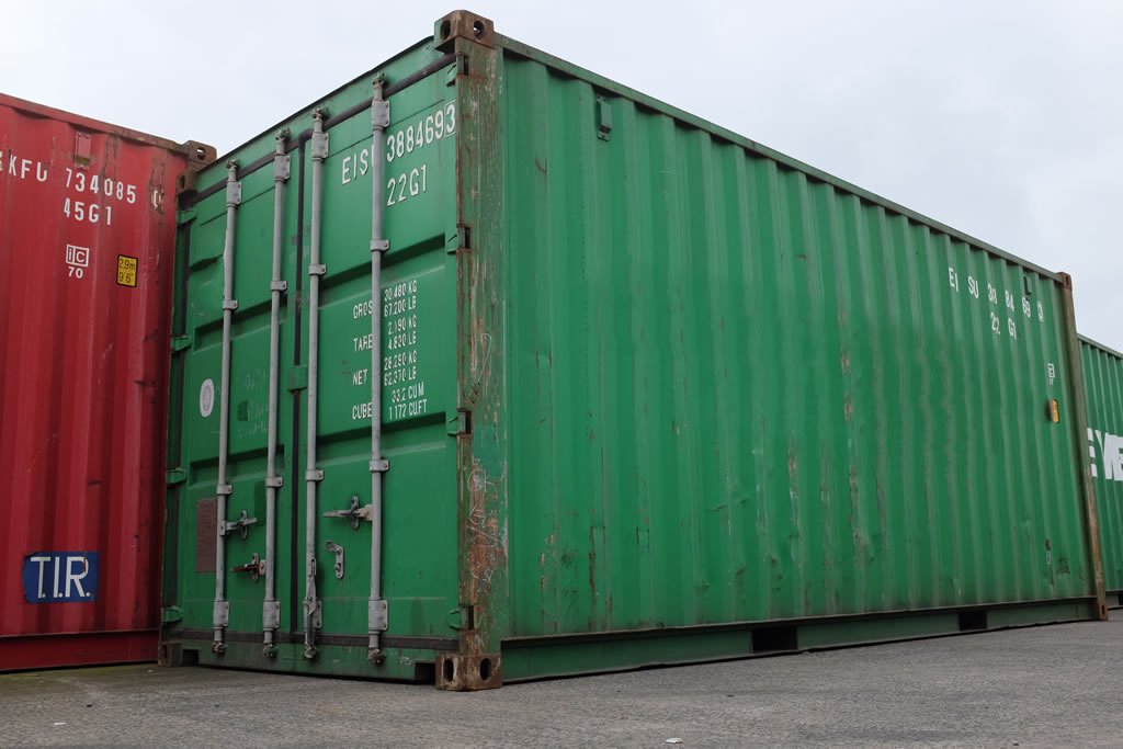 Shipping Containers For Sale In Belfast Northern Ireland Tr Containers Ni